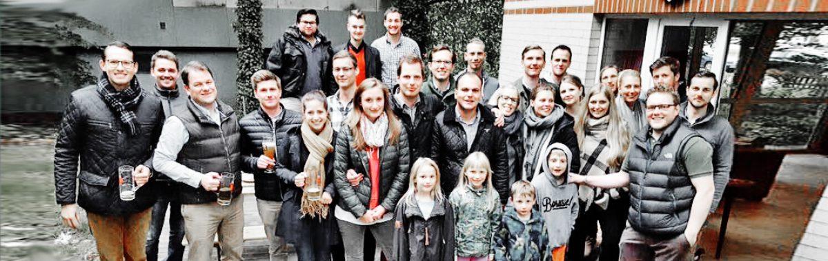 Verein Deutscher Studenten zu Bremen